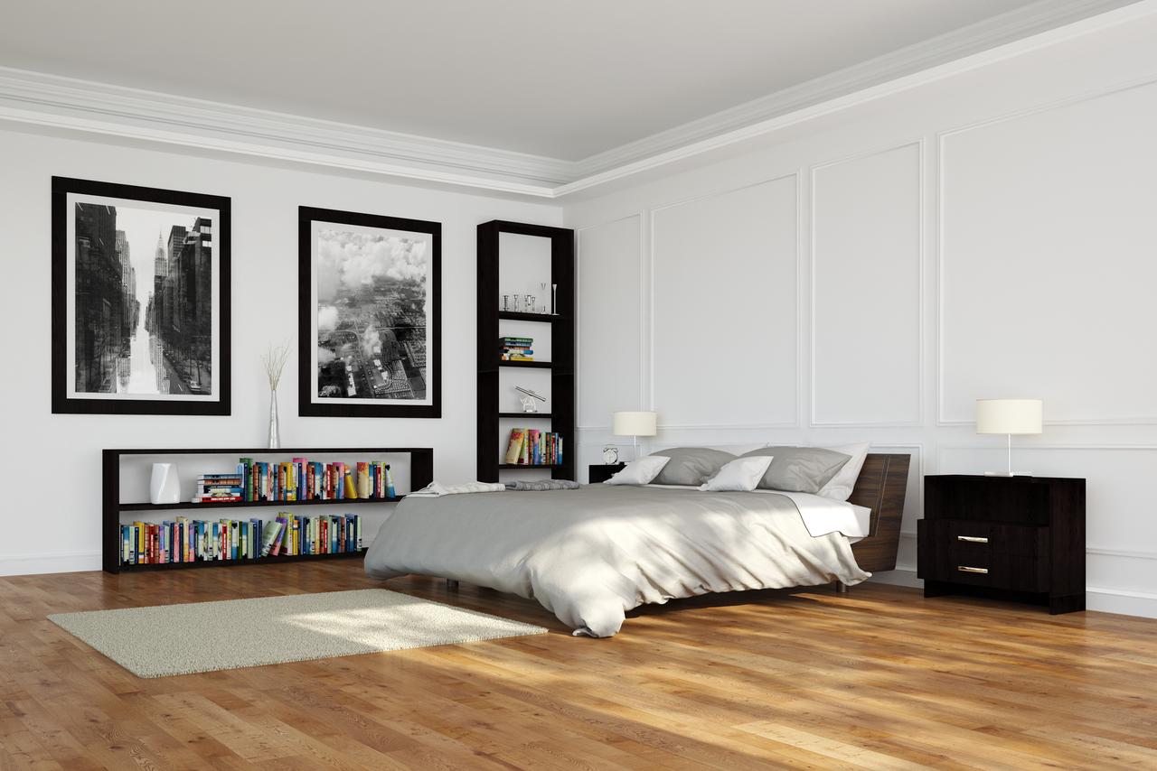 Designfußboden – große Auswahl an Mustern und Formaten - Bodenbeläge ...